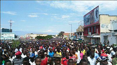Burundi : manifestation à l'appel du gouvernement contre une commission d'enquête de l'ONU