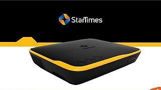Afrique/télévision : l'opérateur chinois Star Times s'installe à Abidjan
