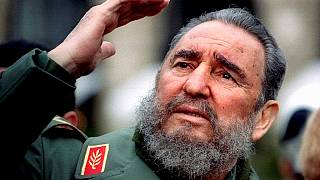 Fidel Castro's ties to Africa's liberation struggle