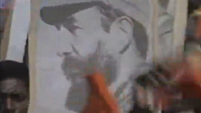 """Presidente de Angola """"profundamente consternado"""" pela morte de Fidel Castro"""