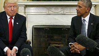 Обама о Кастро: история рассудит...