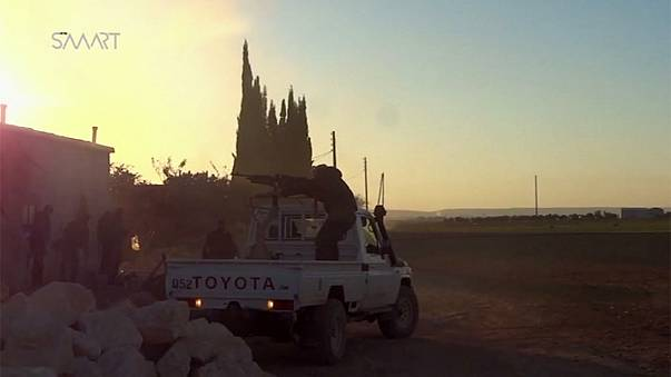 Siege of Aleppo: battle reaches crescendo