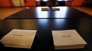Stichwahl: Frankreich bestimmt heute republikanischen Präsidentschaftskandidaten