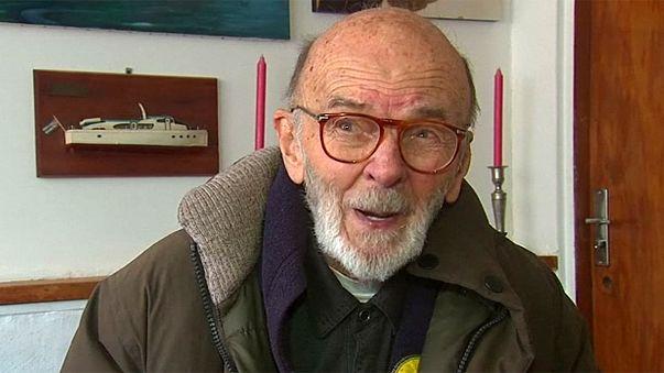 """El dueño del Granma sobre Castro: """"cambió mi vida y la de mucha gente, en todo el mundo"""""""