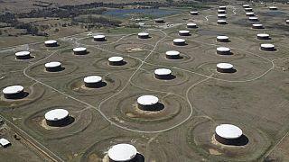 L'Algérie propose que l'Opep baisse sa production de 1,1 million de barils/jour