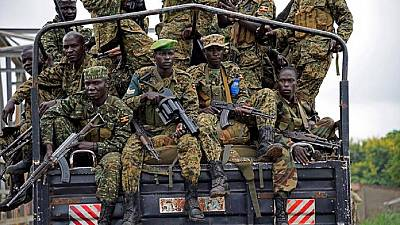 55 killed in deadly clash between Ugandan forces and separatists