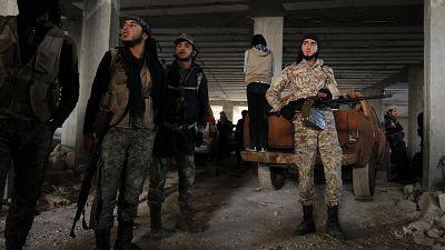 L'armée syrienne reprend le plus grand quartier tenu par les rebelles à Alep