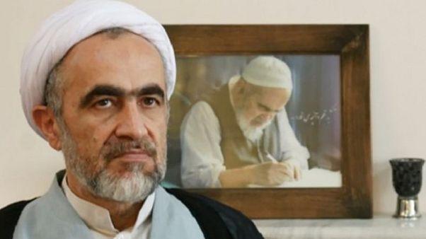 احمد منتظری به ۲۱ سال زندان و خلع لباس روحانیت محکوم شد