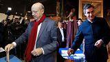 فيون وجوبيه يخوضان الجولة الثانية من الانتخابات لاختيار مرشح اليمين