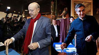 Fillon oder Juppé? Frankreichs Konservative wählen ihren Präsidentschaftskandidaten