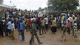 DRC: 34 civilians killed in Hutu village