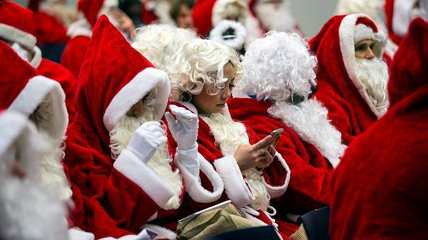 1. Advent: Einige der besten und seltsamsten Wünsche