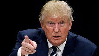 Donald Trump juge « ridicule » le recomptage des voix