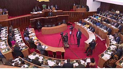 Législatives ivoiriennes : 1.153 candidats dans la course à l'hémicycle