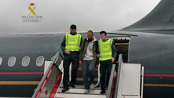 اعتقال مشتبه بانتمائه لتنظيم داعش في اسبانيا