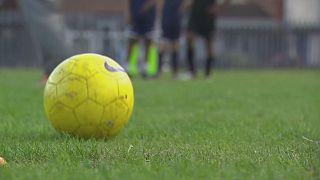 В Англии расследуют факты педофилии в футболе