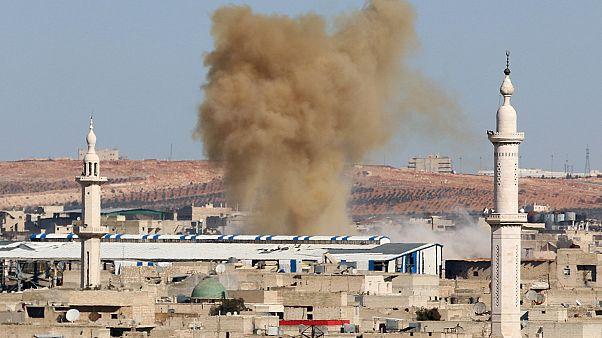 Οι αντάρτες έχασαν τον έλεγχο στο βορειοανατολικό Χαλέπι - Xιλιάδες άμαχοι το εγκαταλείπουν