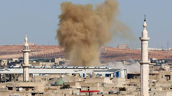 """""""Muhalifler 2012 yılından bu yana en büyük yenilgiyi yaşadı."""""""