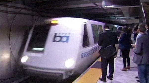 Il biglietto non si paga: hacker all'attacco della metro di San Francisco