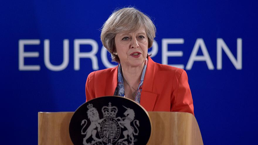 UK government to face a second Brexit legal challenge