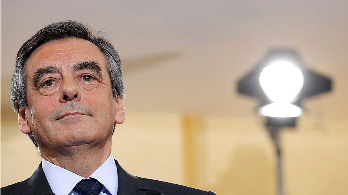 Фийон — официальный кандидат французских «республиканцев»