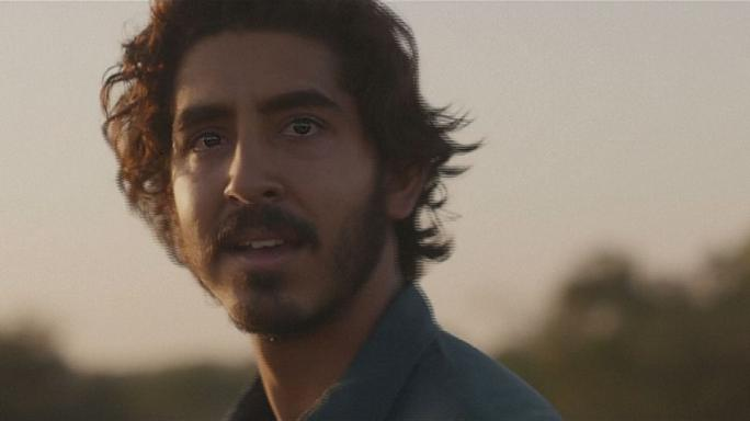 Dev Patel and Nicole Kidman star in 'Lion'