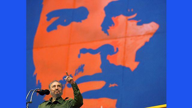 Fidel és Che: legenda és valóság
