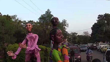 13th edition of Dense Bamako Danse festival ends