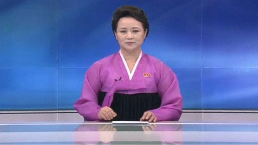 Kim Jong Un expresses condolences over death of Fidel Castro