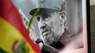 Ethiopia gov't mourns Fidel Castro, for helping 'defend its territorial integrity'
