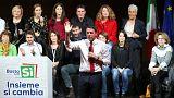 İtalya'da referanduma günler kala on binler sokaklarda