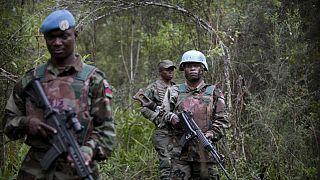 UN mission in DRC condemns deadly attack on Hutu village