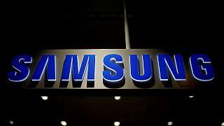 Samsung ikiye bölünerek küçülebilir