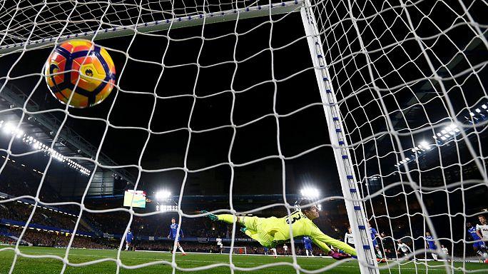 The Corner: Chelsea nach Sieg gegen Tottenham weiter Tabellenführer in England