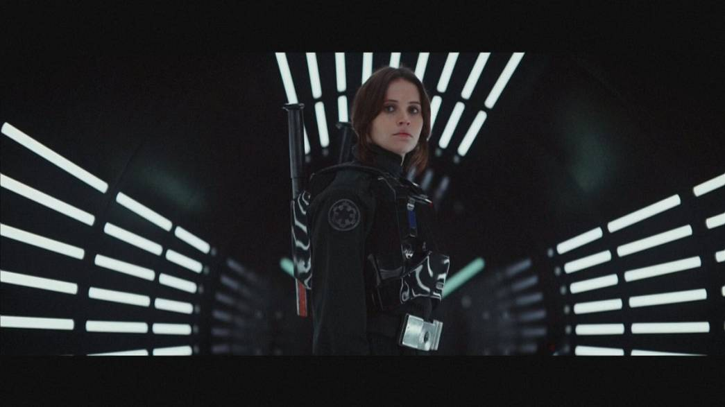"""Rogue One"" : spin-off des Star Wars (entre l'épisode III et IV...)"