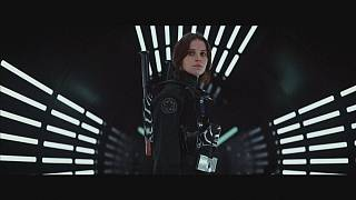 "Demnächst im Kino: ""Rogue One - A Star Wars Story"""