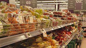 Bruxelas lança plataforma contra desperdício alimentar