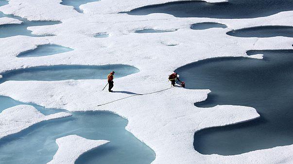 هشدار دانشمندان نسبت به تبعات تغییرات آب و هوایی