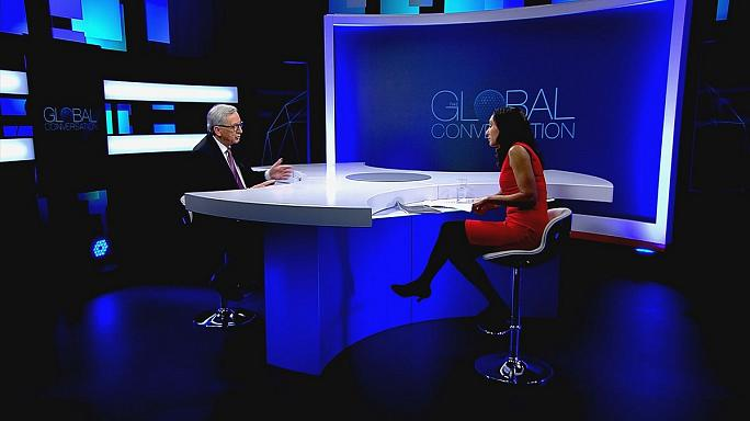 When talking of loathsome regimes, Juncker thinks of Saudi Arabia