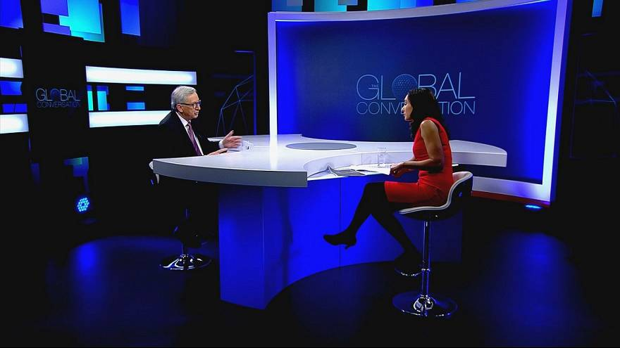 Schlimmer als Erdogan - Juncker denkt zuerst an... Saudi-Arabien