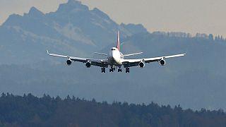 DTÖ: Boeing'in aldığı devlet teşvikleri yasadışı