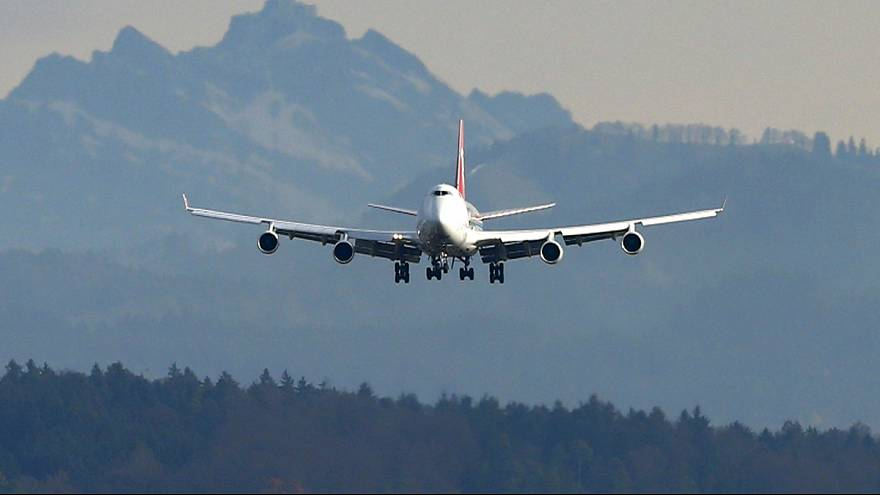 ВТО признала нарушением налоговые льготы для Boeing