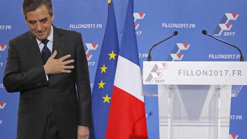 Presidenziali francesi: il programma di François Fillon