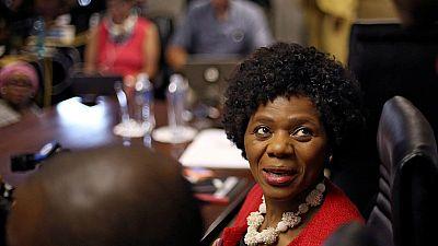 Afrique du Sud: plainte contre Thuli Madonsela, l'ancienne médiatrice de la République