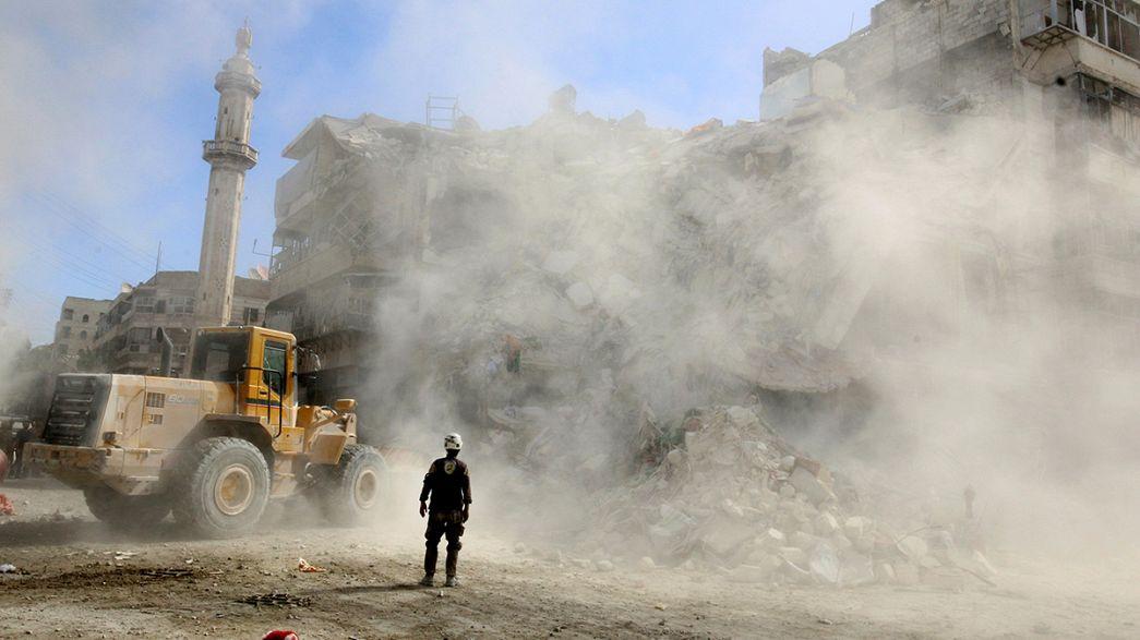 ABD seçimleri Suriye'deki çatışmaları nasıl etkiledi ?