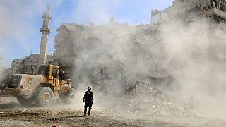 Gli attacchi alle strutture sanitarie ad Aleppo sono crimini di guerra. Il sottosergetario generale delle Nazioni Unite per gli affari umanitari su euronews