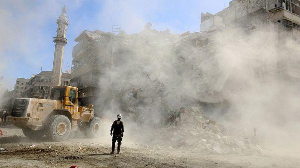 Eleição nos EUA deu folga ao governo sírio para atacar Alepo