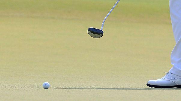 Dinamarca hace historia al lograr su primera Copa del Mundo de golf