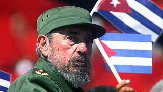 Castro's death: Zuma to attend funeral, Mugabe off to Cuba, Jammeh suspends campaign