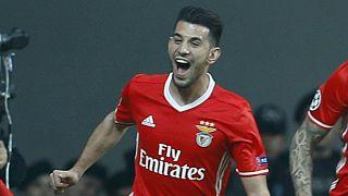 """#LigaPortuguesa J11: Braga e Sporting """"caçam"""" FC Porto, Benfica lidera"""